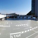 parkovisko Europa SC